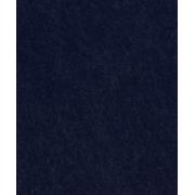 Фетр Китай жесткий FKH 20х30см 1мм Темно-синий