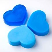 Краситель Непищевой гелевый Голубой лед 10мл