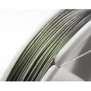 Ювелирный тросик (ланка) 0.35 мм (5 м)