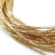 Трунцал 0.7мм Pale gold (5грамм) 012
