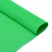 Фоамиран 1 мм 50х50см Ярко-зеленый (Китай)