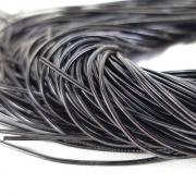 Канитель мягкая 1мм Black 0127 (5грамм)