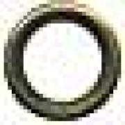 Кольца для блочек RVK 4.5мм (20шт.) бронза