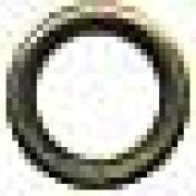 Кольца для блочек RVK 6мм (20шт.) бронза