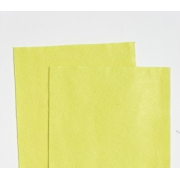 Фетр Китай мягкий 20х30 см 1мм светло-желтый №08 (2 листа)
