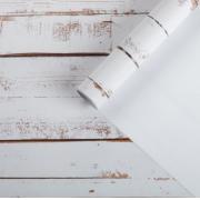 Фотофон «Белые доски», 70 × 100 см, бумага