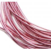 Канитель мягкая 1мм Baby Pink (5грамм) 089