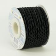 Шнур витой декоративный GC-043C 4 мм №039 (2метра)
