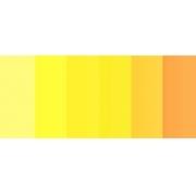 """Полоски для квиллинга """"Желто-оранжевый микс"""" В 06-03-150 (3 мм 150 шт.)"""