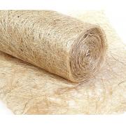 Сизалевое полотно 50х100см натуральный
