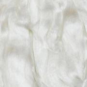 Вискоза для валяния Троицк (50г) 0230 Отбелка