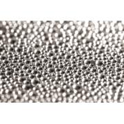 Краситель пищевой гелевый Серебро 10 мл