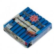 Полимерная глина Craft&Clay 52г. синий 1018