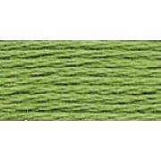Мулине Gamma 0033 (8 метров) 2 шт. св-зеленый