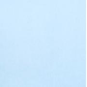 Плюш 48х48 см Baby blue
