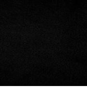 Плюш 48х48 см Black