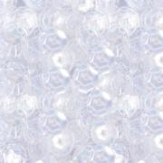 Пайетки ZL 6 мм 10 г Прозрачный 26