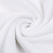 Флис FG-001 50х50 см 230г/м2 белый