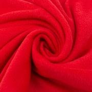 Флис FG-001 50х50 см 230г/м2 красный