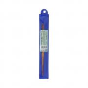 Крючок для вязания двусторонний металл HD 2.5-3.5