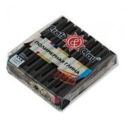 Полимерная глина Craft&Clay CCH 52г.  черный 1002