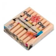 Полимерная глина Craft&Clay CCH 52г.  телесный натуральный 1005
