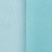 Плюш PLF 50х50 см 13-4409 светло-голубой