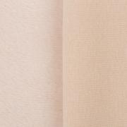 Плюш PLF 50х50 см светло-бежевый