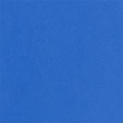 Фоамиран FOAM-2 1 мм 50х50 см Синий (Китай)