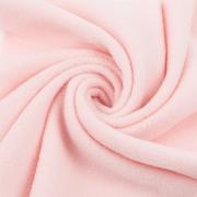 Флис FG-001 50х50 см 230г/м2 бледно-розовый