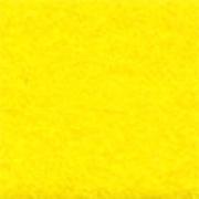 Фетр Корея FKR10-33/53 мягкий 33х53 см 1 мм желтый rn12
