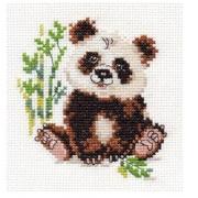 """Набор для вышивания """"Панда"""" 0-145"""