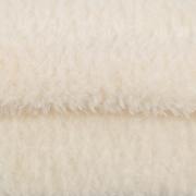 Плюш PTB-001 48x48 см молочный