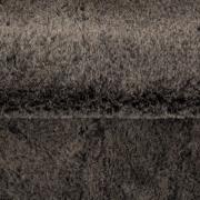 Плюш PTB-004 48х48 см черный