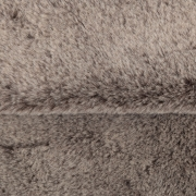 Плюш PTB-004 48х48 см коричневый