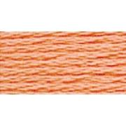 Мулине Gamma 0045 (8 метров) 1 шт. роз-персик