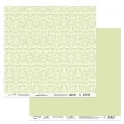 Бумага двусторонняя PSR 170509-5 30х30см (2 листа)