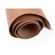 Кожа искусственная ABV-001 50х35см №12 коричневая