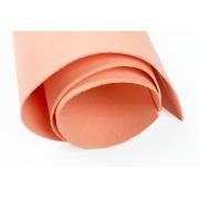 Кожа искусственная ABV-001 50х35 см 4 персиковая