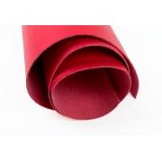 Кожа искусственная ABV-001 50х35см №1 т.красная