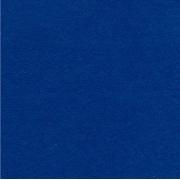 Фетр Китай мягкий FKC 20х30см 1мм Синий 034