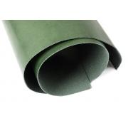 Кожа искусственная ABV-001 50х35см №1 т.зелёная