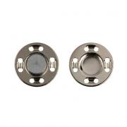 Кнопки пришивные KL-G магнитные 18мм (1шт.)