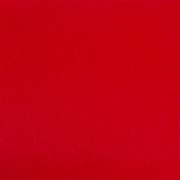Фетр Китай жесткий FKH 20х30 см 1мм красный №CH601