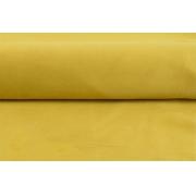 Искусственная замша  WOVEN SUEDE 35х50 см 15-0751 gold (горчичный)
