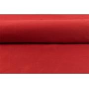 Искусственная замша  WOVEN SUEDE 35х50 см 18-1551 scarlet красный