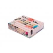 Полимерная глина Craft&Clay 52г. розовый алмаз 1065