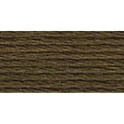 Мулине Gamma 3222 коричневый (8 метров) - 2 шт.