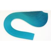 Полоски для квиллинга 01-03-100 (3мм 100 шт.) 21 голубой