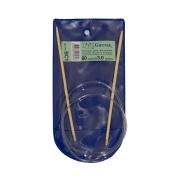 Спицы круговые BC1 бамбук 80 см 3.0 мм